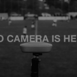 VEO CAMERA HAS ARRIVED!